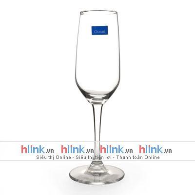 164 1019F06 ly thuy tinh flute champagne 01 - 9 mẫu ly thủy tinh uống rượu Champagne Ocean Thái Lan