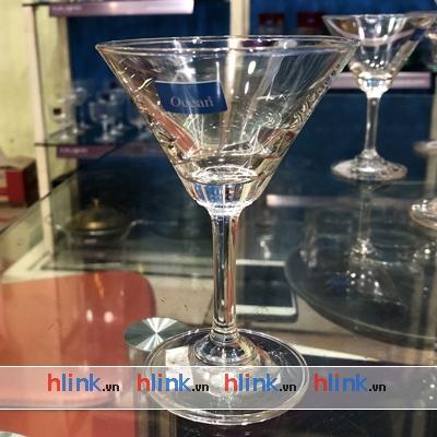 ly thuy tinh 1501C05 02 - 5 Mẫu Ly Cocktail đẹp của Ocean Thái Lan