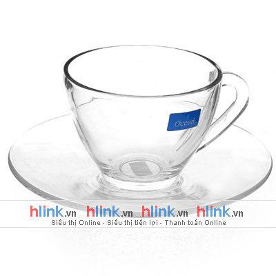 bộ tách đĩa thủy tinh Cosmo P00640-P00671