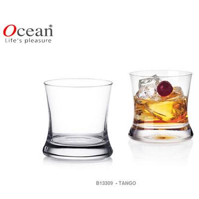 prolist29 Coc thuy tinh ocean Tango B13309 255ml 01 400x400 - Cốc Thủy Tinh Lùn Tango Loại Nhỏ - B13309 - 255ml
