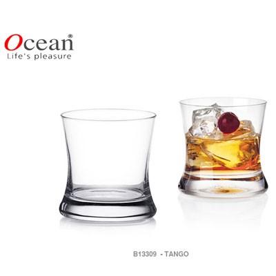 prolist29 Coc thuy tinh ocean Tango B13309 255ml 01 - Bộ 6 Cốc Thủy Tinh Lùn Tango Loại Nhỏ - B13309 - 255ml