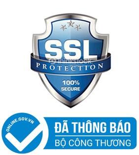 da thong bao bo cong thuong 01 - Cốc Thủy Tinh Sweet Bell - B00808 - 235ml