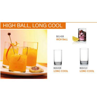 cốc thủy tinh high ball-long cool-B00210