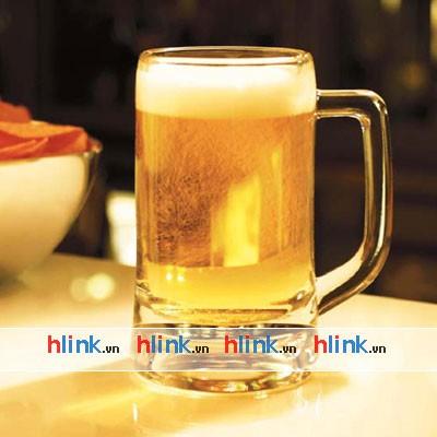 prolist53 P00840 coc bia thuy tinh munich beer mug 355ml 02 - Bộ 6 Cốc Bia Thủy Tinh Munich Beer Mug - P00840 - 355ml
