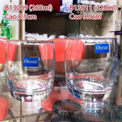 B13011 coc thuy tinh ivory rock 320ml 05 400x400 - Cốc Thủy Tinh Ivory Rock - B13011 - 320ml