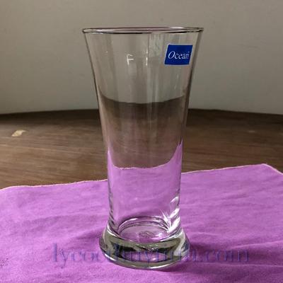 coc thuy tinh pilsner B00910 02 - Bộ 6 Cốc Thủy Tinh Sinh Tố Pilsner - B00910 - 300ml