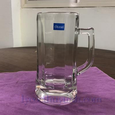 coc thuy tinh uong bia P00843 02 - Bộ 6 Cốc Bia Thủy Tinh Cỡ Đại Munich Beer Mug-P00843-640ml