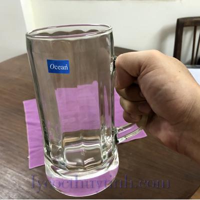 coc thuy tinh uong bia P00843 03 - Bộ 6 Cốc Bia Thủy Tinh Cỡ Đại Munich Beer Mug-P00843-640ml