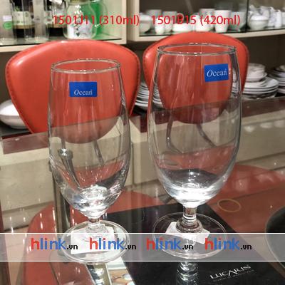 ly thuy tinh 1501B15 03 - Bộ 6 Ly Thủy Tinh Classic Beer - 1501B15 - 420ml