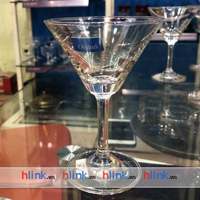 ly thuy tinh 1501C05 02 - Bộ 6 Ly Thủy Tinh Classic Cocktail - 1501C05 - 140ml