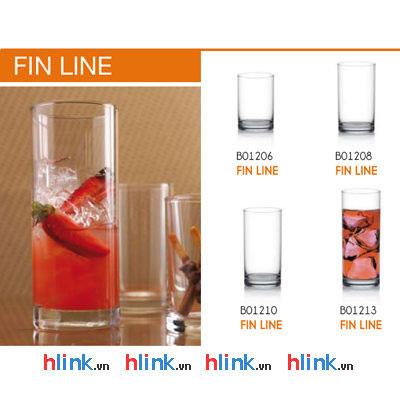 Coc-thuy-tinh-Ocean-Fin Line - B01206 - 175ml-02