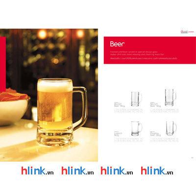 Coc-bia-thuy-tinh-Bia Quai dai -Munich Beer Mug - P00843 -640ml-05