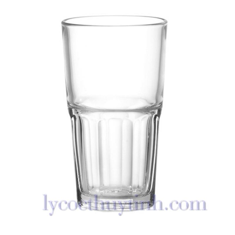 coc thuy tinh centro long drink P01962 495ml 08 - Bộ 6 Cốc Thủy Tinh Centra Hi Ball - P01962 - 420ml