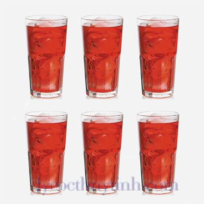 coc thuy tinh centro long drink P01963 495ml 03 400x400 - Cốc Thủy Tinh Centra Long Drink - P01963 - 495ml