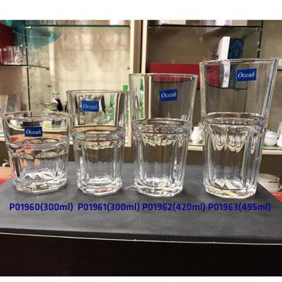 coc thuy tinh centro long drink P01963 495ml 06 400x400 - Cốc Thủy Tinh Centra Long Drink - P01963 - 495ml