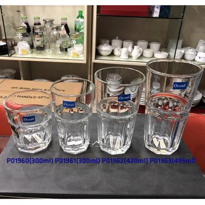 coc thuy tinh centro long drink P01963 495ml 07 400x400 - Cốc Thủy Tinh Centra Long Drink - P01963 - 495ml