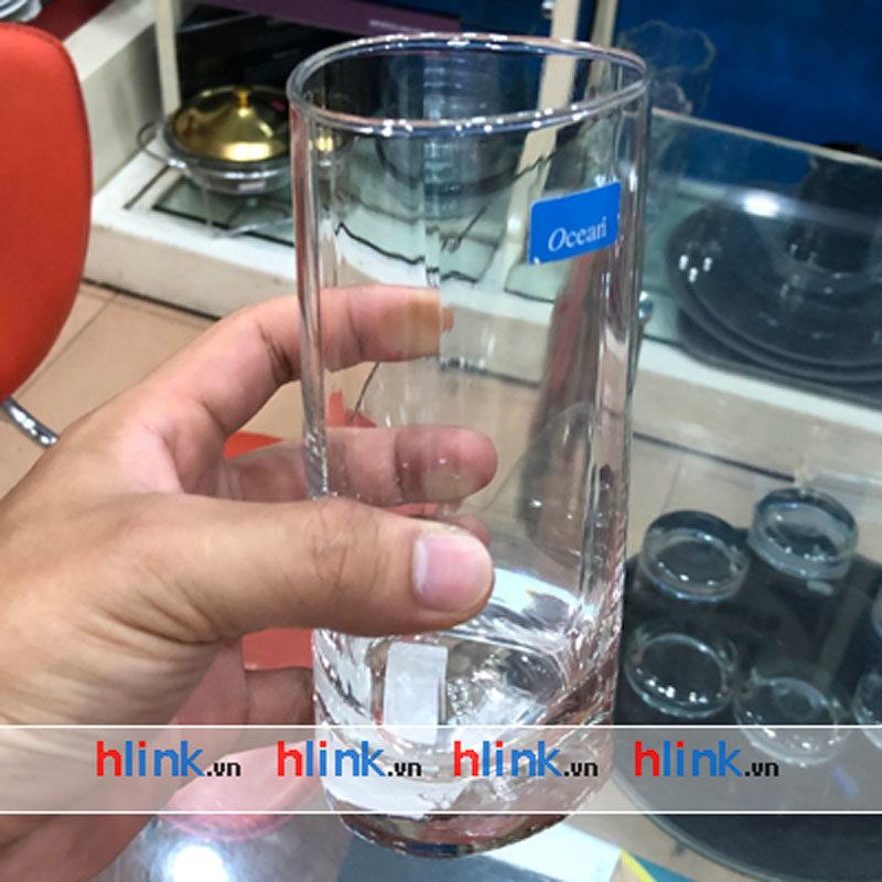 coc thuy tinh B19813 01 800x800 - Bộ 6 Cốc Thủy Tinh Trinity Long Drink - B19813 - 380ml