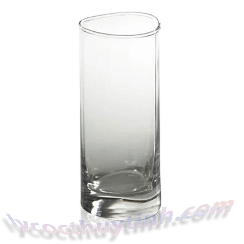 coc thuy tinh B19813 03 800x800 - Bộ 6 Cốc Thủy Tinh Trinity Long Drink - B19813 - 380ml