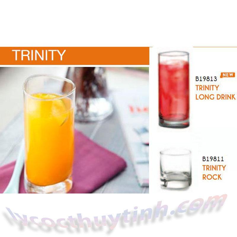 coc thuy tinh B19813 04 800x800 - Bộ 6 Cốc Thủy Tinh Trinity Long Drink - B19813 - 380ml