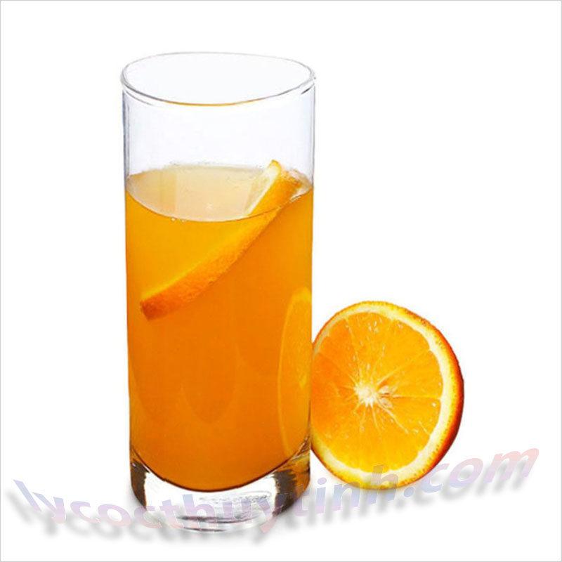 coc thuy tinh B19813 05 800x800 - Bộ 6 Cốc Thủy Tinh Trinity Long Drink - B19813 - 380ml