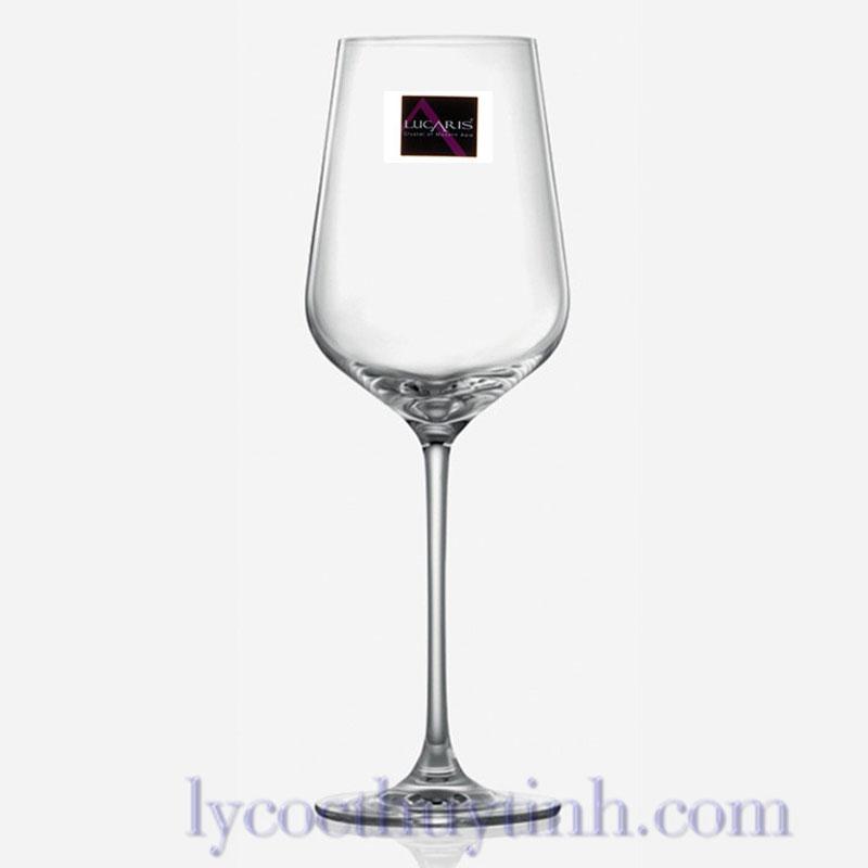 ly pha le HongKong Bordeaux 02 - Hộp 1 Ly Pha Lê HongKong Bordeaux - 1LS04BD27E - 770ml